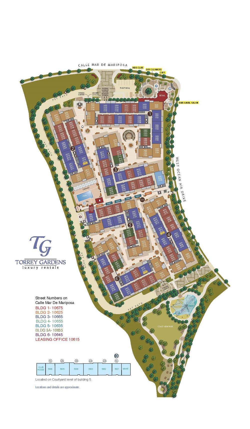 Torrey Gardens Brand New Luxury Apts For Rent In Torrey Hills Ca