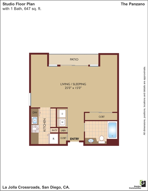 2 bedroom apartments in san diego. 2 bedroom apartments in san diego
